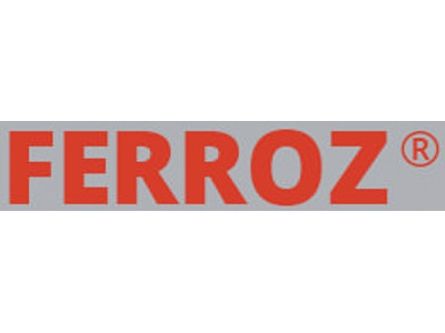Tłumiki<br />Ferroz